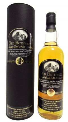 Port Ellen (silent) - Old Bothwell Single Cask #7094 - 1979 26 year old Whisky