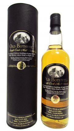 Port Ellen (silent) - Old Bothwell Single Cask #7094 - 1979 26 year old Whisky