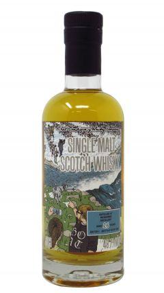 Inchgower - That Boutique-Y Whisky Company Batch #1 - 1992 26 year old Whisky