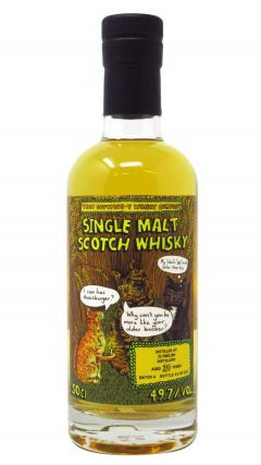 Clynelish - That Boutique-Y Whisky Company Batch #4 - 1994 24 year old Whisky