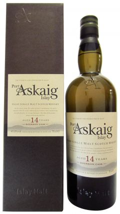 Port Askaig - Islay Single Malt 14 year old Whisky