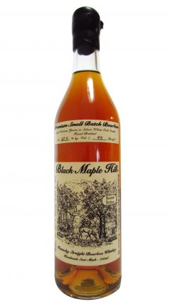 Pappy Van Winkle - Black Maple Hill Bourbon 16 year old Whiskey
