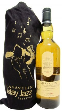 Lagavulin - Jazz Festival 2017 Whisky