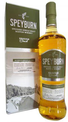 Speyburn - Bradan Orach Whisky