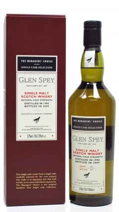 glen-spey-the-managers-choice-1996-13-year-old