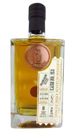 Glenturret - Ruadh Maor The Single Cask #153 - 2009 8 year old Whisky