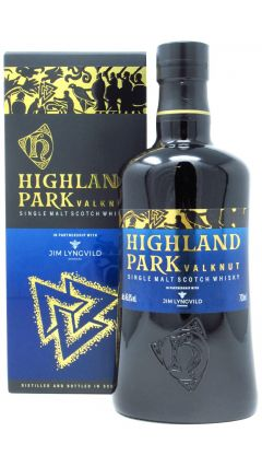 Highland Park - Valknut - Viking Legend Series #2 Whisky