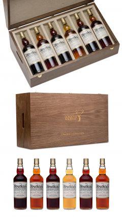 Strathisla - The Strathisla Collection - 1954 Whisky