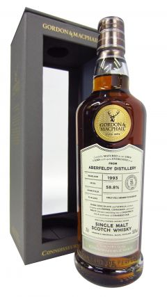 Aberfeldy - Connoisseurs Choice Single Cask #4054 - 1993 25 year old Whisky