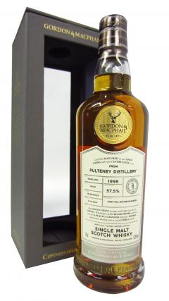 Old Pulteney - Connoisseurs Choice Single Cask #1071 - 1998 19 year old Whisky
