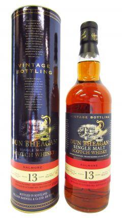 Dalmore - Dun Bheagan Single Malt - 2004 13 year old Whisky