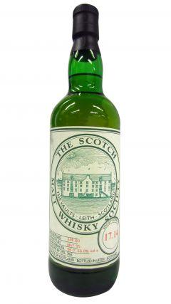 Scapa - SMWS Scotch Malt Whisky Society 17.14 - 1980 15 year old Whisky