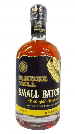 Rebel Yell - Small Batch Reserve Whiskey