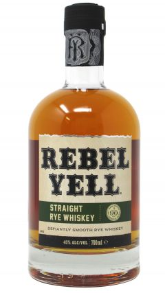 Rebel Yell - Small Batch Rye Whiskey