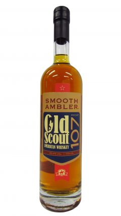 Smooth Ambler - Old Scout 107 Proof Whiskey