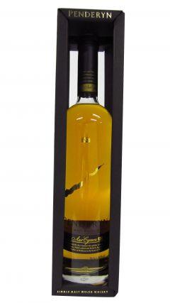 Penderyn - Welsh Gold - Aur Cymru Whisky