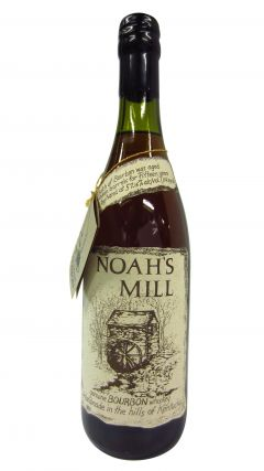 Noah's Mill - 15 Year Old Kentucky Bourbon - 1984 15 year old Whisky