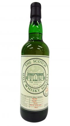 Glenglassaugh - SMWS Scotch Malt Whisky Society 21.21 - 1985 16 year old Whisky