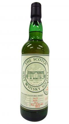 Royal Lochnagar - SMWS Scotch Malt Whisky Society 103.12 - 1972 30 year old Whisky