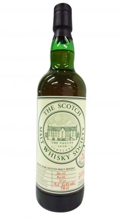 Scapa - SMWS Scotch Malt Whisky Society 17.25 - 1965 37 year old Whisky