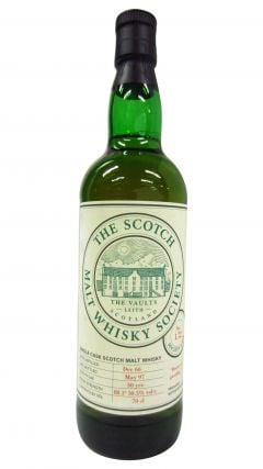 Glenfarclas - SMWS Scotch Malt Whisky Society 1.72 - 1966 30 year old Whisky