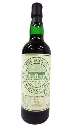 Lochside (silent) - SMWS Scotch Malt Whisky Society 92.6 - 1966 32 year old Whisky