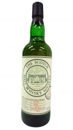 Glen Garioch - SMWS Scotch Malt Whisky Society 19.35 - 1988 12 year old Whisky