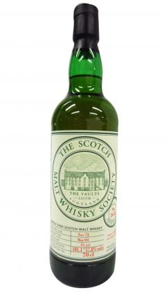 Clynelish - SMWS Scotch Malt Whisky Society 26.33 - 1972 31 year old Whisky