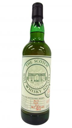 Cragganmore - SMWS Scotch Malt Whisky Society 37.19 - 1972 30 year old Whisky