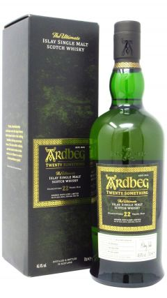 Ardbeg - Twenty Something (Committee Only Edition) - 1996 22 year old Whisky