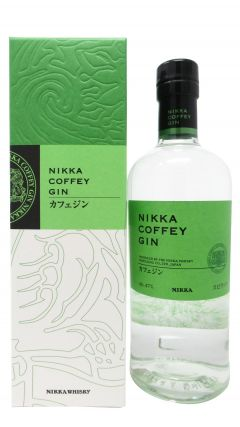 Nikka - Coffey Japanese Gin