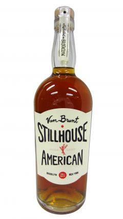 Van Brunt - Stillhouse American Bourbon Whiskey