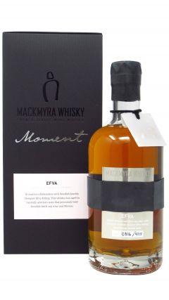 Mackmyra - Efva Whisky