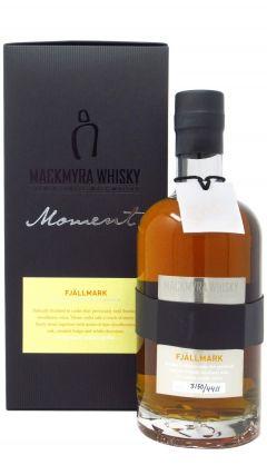 Mackmyra - Fjallmark Whisky