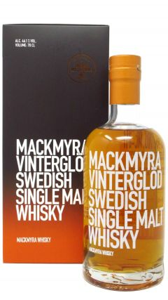 Mackmyra - Vinterglod Single Malt Whisky