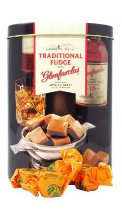 Glenfarclas Whisky Fudge Gift Set (Hard To Find Whisky Edition)