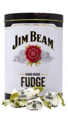 Jim Beam Whisky Fudge Gift Set (Hard To Find Whisky Edition)