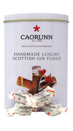 Caorunn Gin Fudge Gift Set (Hard To Find Whisky Edition)