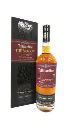 Tullibardine - The Marquess Collection - Chateauneuf-du-papu Finish - 2005 Whisky