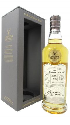 Allt-a-Bhainne - Connoisseurs Choice - 1996 22 year old Whisky