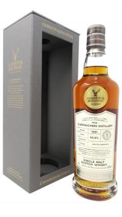 Glentauchers - Connoisseurs Choice - 1991 27 year old Whisky
