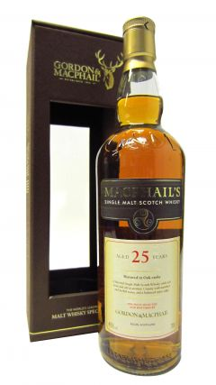 Macphail's - Single Malt Scotch Whisky 25 year old Whisky