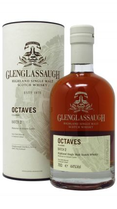 Glenglassaugh - Octaves Batch 2 Classic Whisky