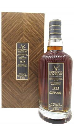 Glenrothes - Private Collection Single Cask #276 - 1974 43 year old Whisky