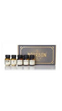 Drinks By The Dram - Bourbon Tasting Set Whiskey