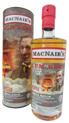 Glenallachie - MacNair's Lum Reek Small Batch  Whisky