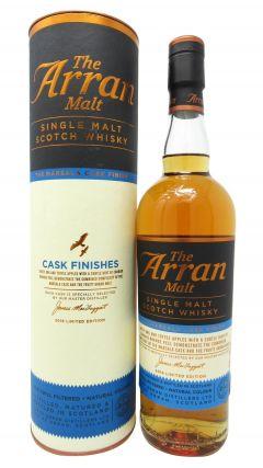 Arran - Marsala Cask Finish  Whisky