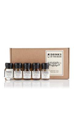 Drinks By The Dram - Bathtub Gin Tasting Set Gin