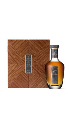 Caol Ila - Private Collection Single Cask #4021901 - 1968 50 year old Whisky