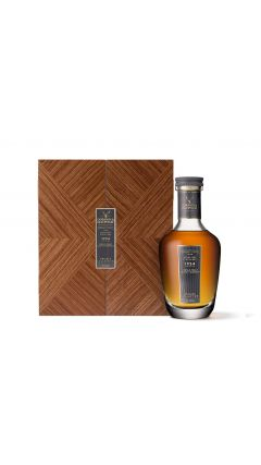 Glenlivet - Private Collection Single Cask #1412 - 1954 64 year old Whisky